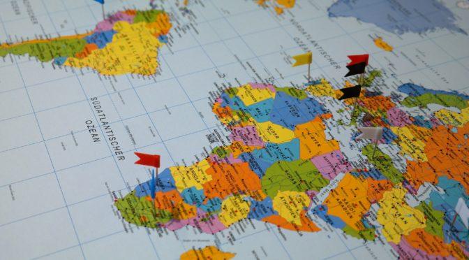 Was ist die Weltwirtschaft?