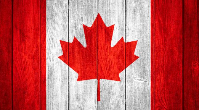 Handel mit Kanada mit Hilfe von CETA und eTA