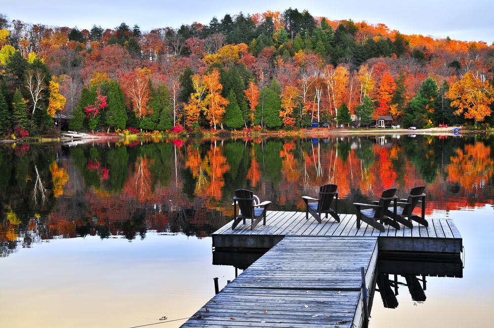 Urlaubsreise nach Kanada - mit eTA einfacher möglicher