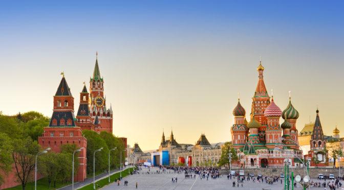 Handelsbeziehungen mit Russland – wichtige Tipps